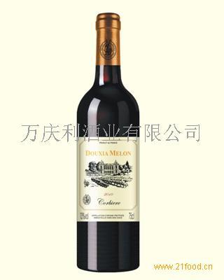 金尊精致红葡萄酒