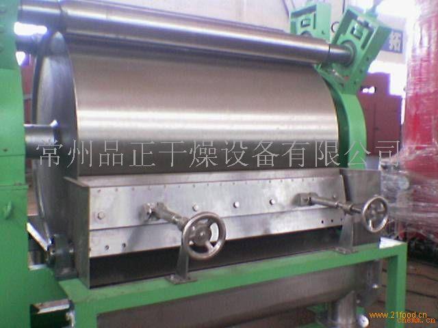 葛粉干燥机