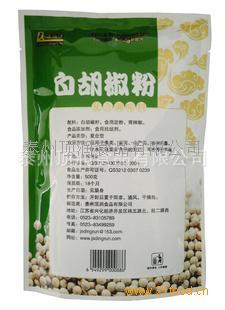 白胡椒粉500g袋装