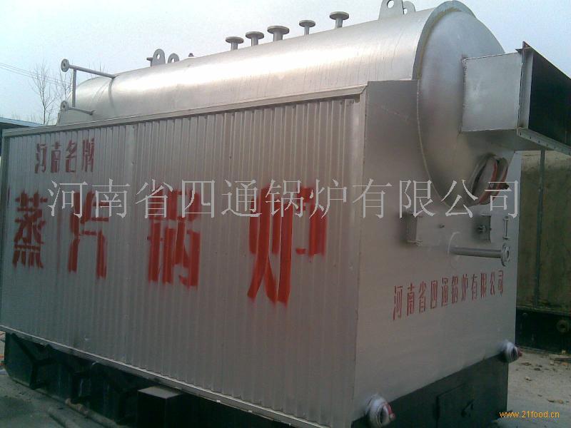 1吨手烧燃煤蒸汽锅炉