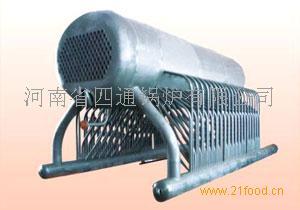 2吨10公斤压力燃气蒸汽锅炉