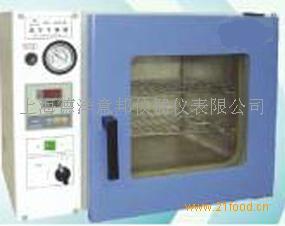 上海德洋意邦DZF型真空干燥箱