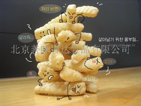 椒盐脆薯   用于薯条 薯片 膨化食品等复合外撒粉(2kg/袋)
