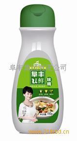 阜丰U鲜鸡精调味料 全国招商