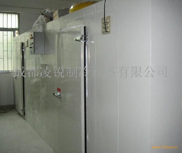 蜂产品冷藏冷库厂家安装
