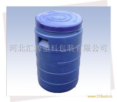 30公斤圆形塑料桶价格