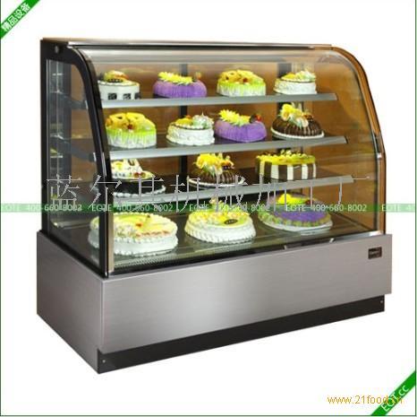 蛋糕店展示柜