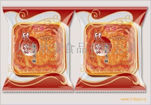 月饼_中国辽宁大连_怡诺_糕点-食品商务网