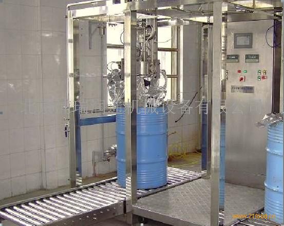 无菌大袋灌装机