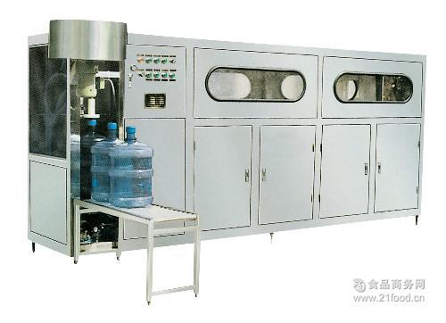 桶装水灌装设备_中国山东青州