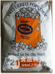 美国preferred黄金爆米花玉米50磅_美国_美国