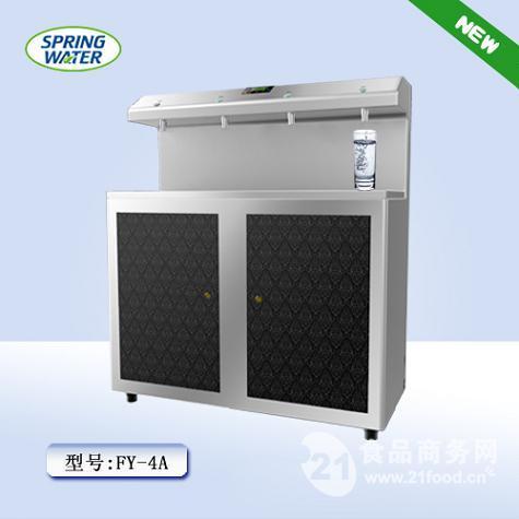 饮水机一,额定电压:220v/380v额定频率:50hz功率参数:3500w热水桶参数