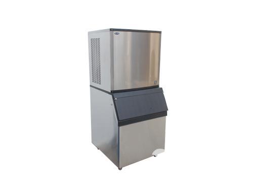 SD-300P冰淇淋店专用制冰机
