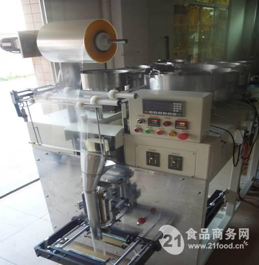[广东 中山] 经营模式:生产型 主营产品:真空包装机;热收缩包装机;全