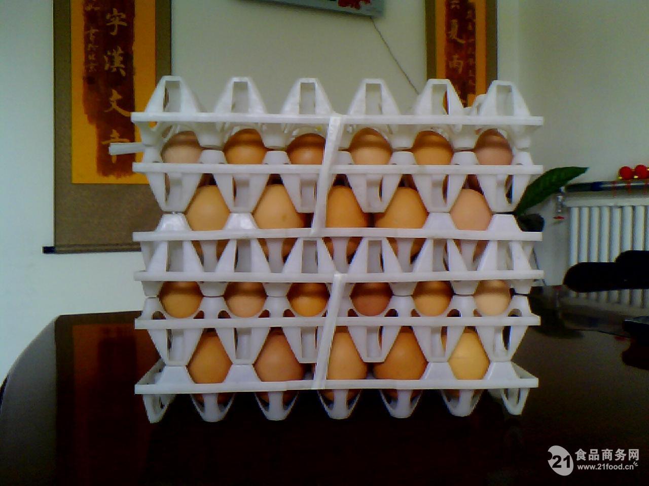 鲜鸡蛋(60枚一提装)