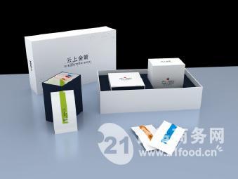 西藏青稞去除三高天然食品健康礼品系列