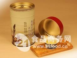 台湾冻顶焙火乌龙茶