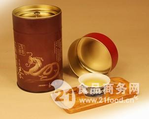 台湾大禹岭雪香乌龙茶