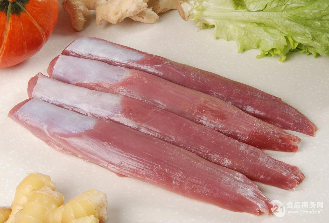 青青小廚速凍排酸豬肉