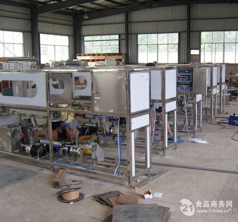 大桶水设备-供应信息-食品商务网