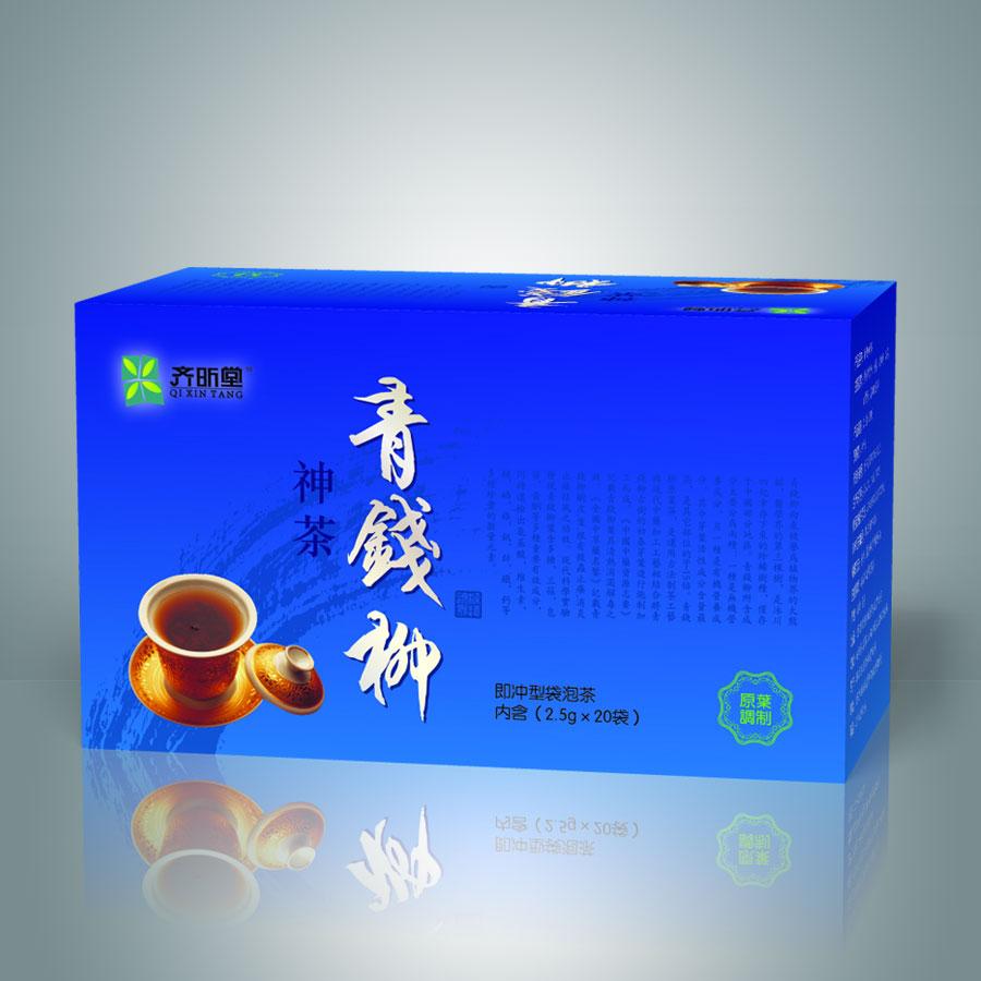 青钱柳神茶
