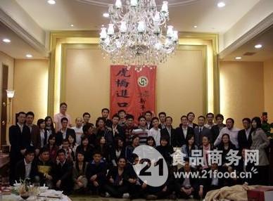 上海代理进口啤酒清关服务
