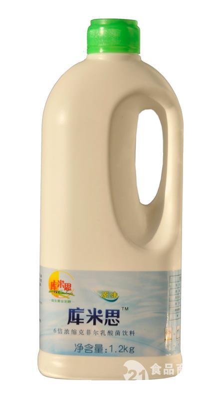 6倍浓缩克菲尔乳酸菌饮料(原味)