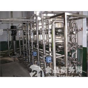 茶多酚提取膜过滤技术设备