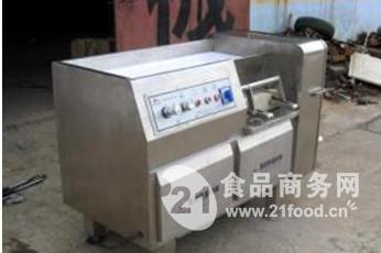 QD-350型冻肉切丁机