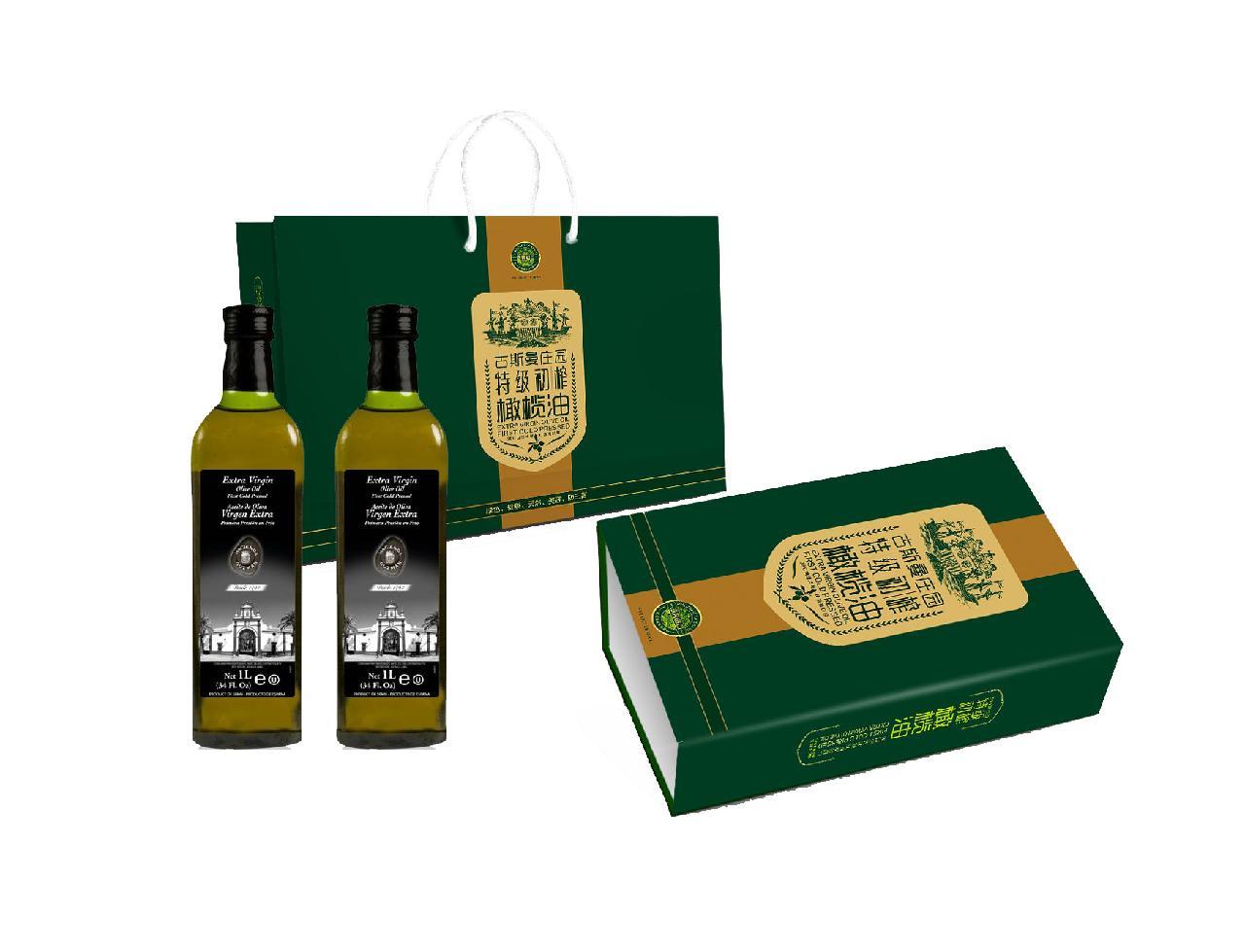 西班牙原装进口橄榄油