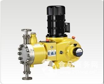 JYZR系列液压隔膜计量泵