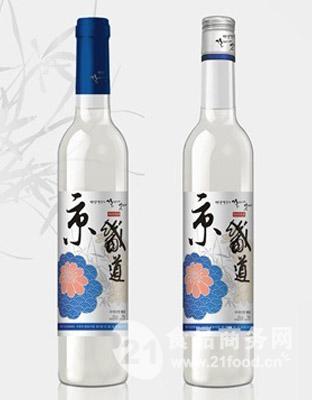 正宗韩国米酒