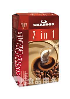 格兰特二合一咖啡