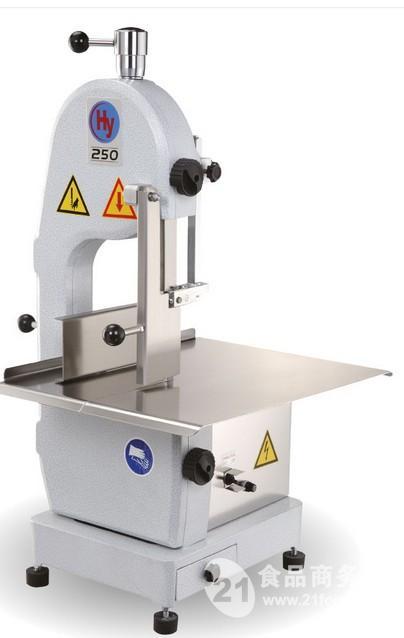 全自动冻鱼切割机