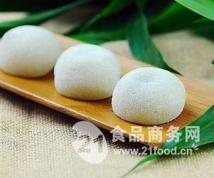 热加工糯米制品保鲜保软酶制剂