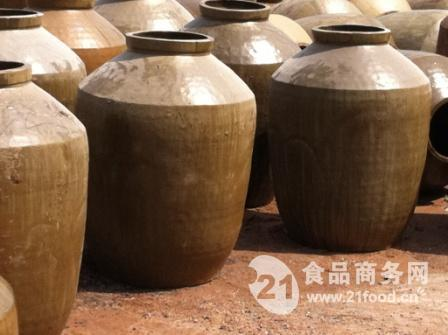 1000公斤隆昌储酒坛