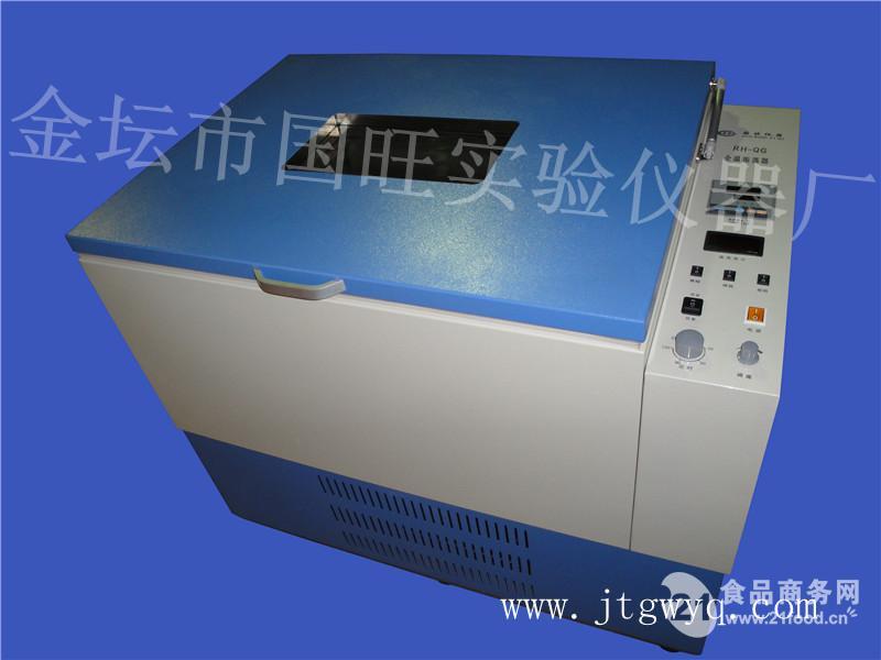 HZQ-QA型全温振荡培养摇床