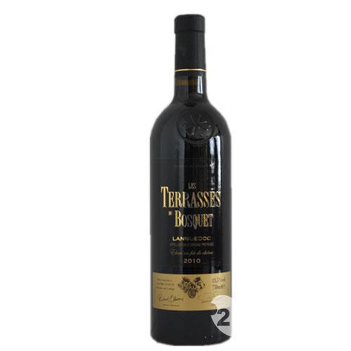 法国塔勒斯橡木桶干红葡萄酒