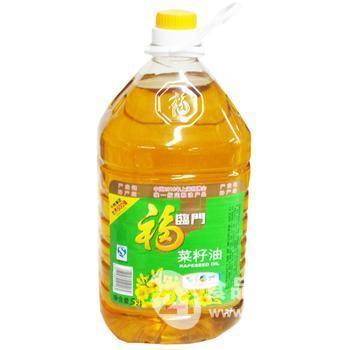 一级菜籽油