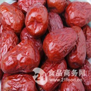 龙乡园大红枣