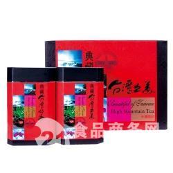 台湾阿里山茶