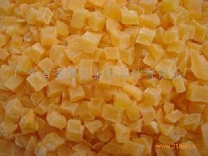 糖渍哈密瓜丁