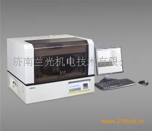 GB1038塑料薄膜透气性测试仪