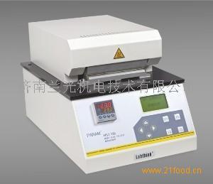 真空镀铝薄膜热封仪(QB/T2358热封试验仪)