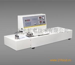 液体食品包装热粘拉力试验仪