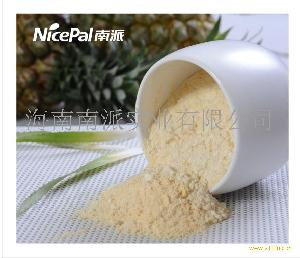 海南菠萝粉