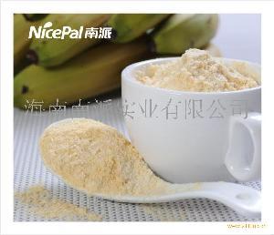 速溶香蕉粉