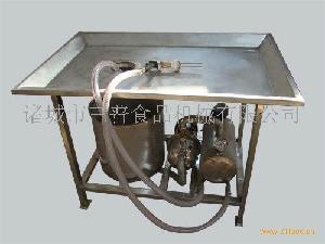 sz-8针盐水注射机 实验用盐水注射机