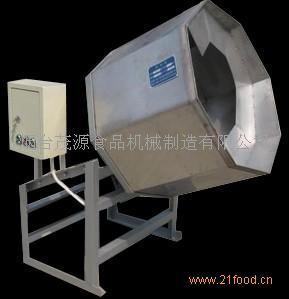 蚕豆拌料机