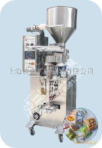 大豆玉米颗粒自动立式包装机